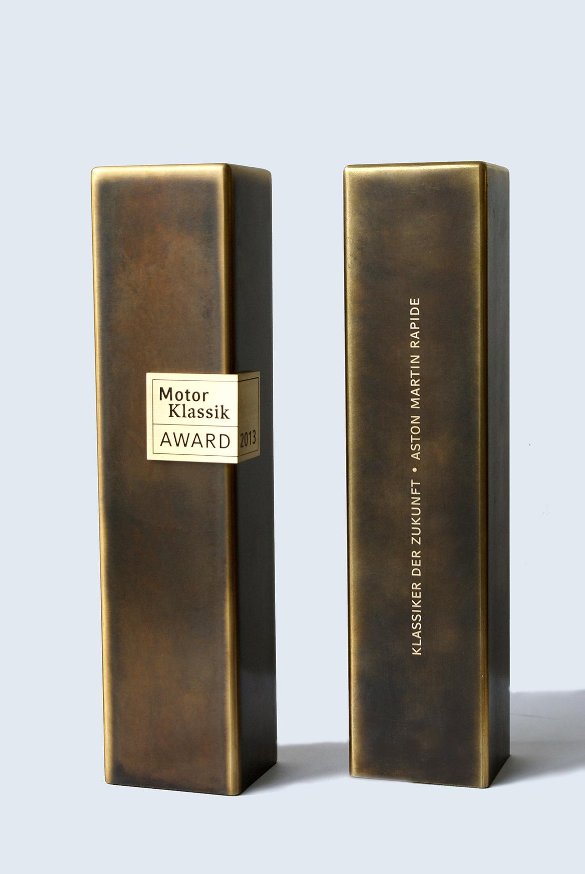 Motor Klassik-Award, Auto Motor und Sport