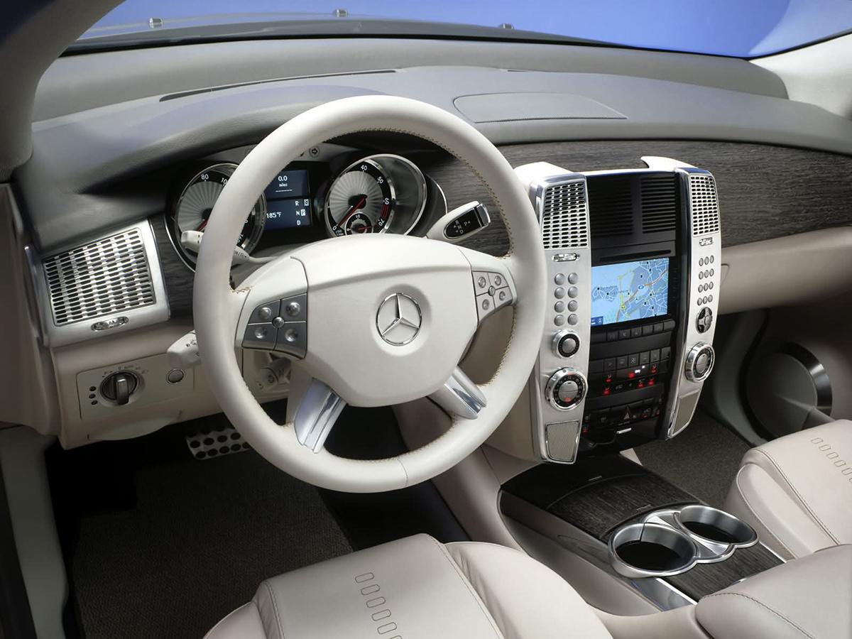 Designmodell Daimler AG
