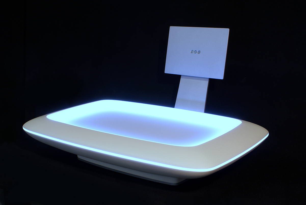 Prototyp, User Interface Design GmbH